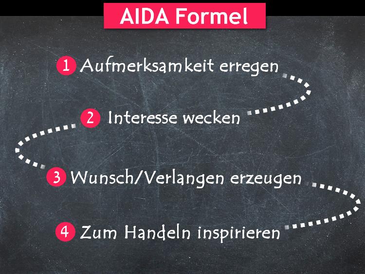 AIDA-Formel